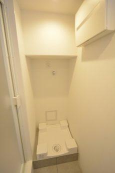 ソフトタウン晴海 洗面室