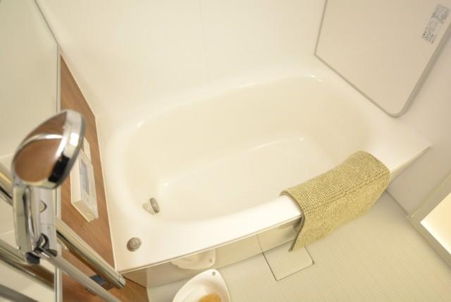 アルテール新宿 浴室