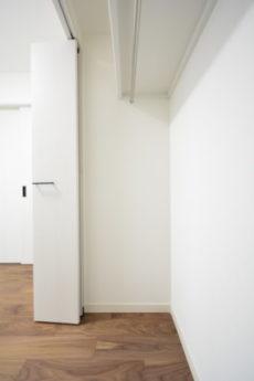 キャッスル世田谷 洋室