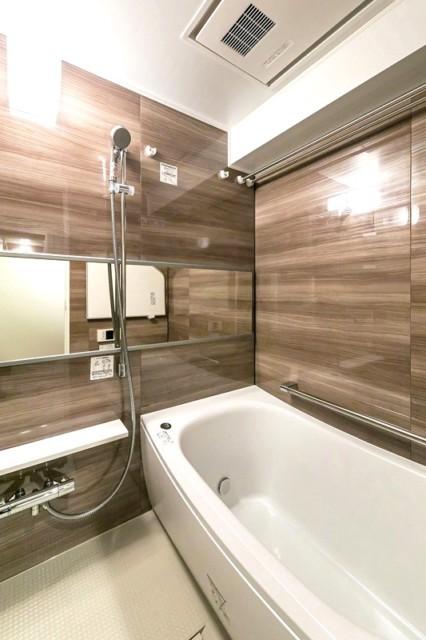 チサンマンション三軒茶屋第2 浴室