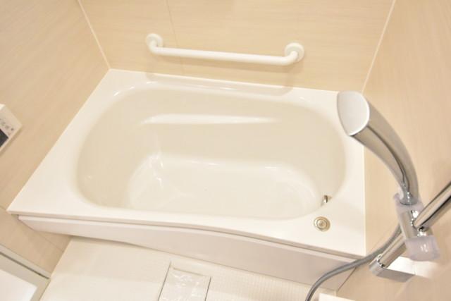 トーカンマンション深沢 浴室
