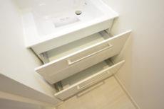 キャッスル世田谷 洗面室