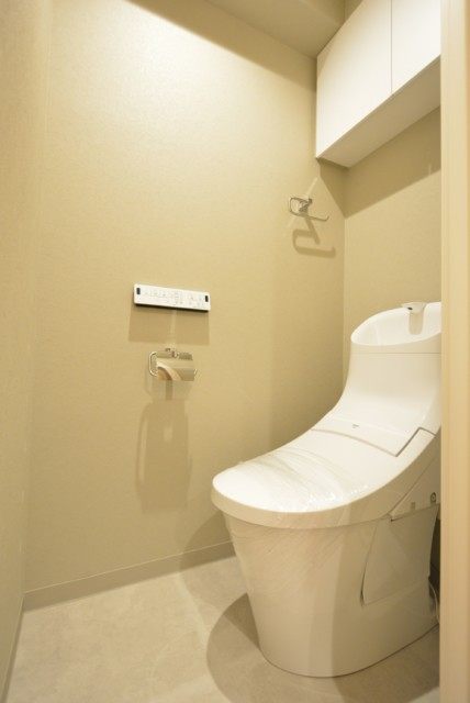 チサンマンション三軒茶屋第2 トイレ