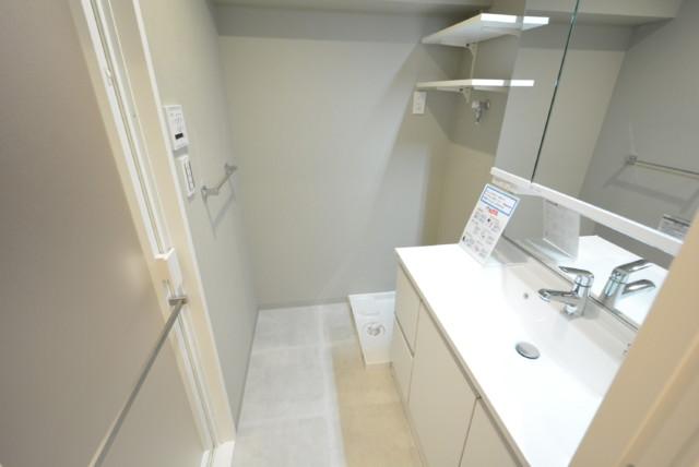 チサンマンション三軒茶屋第2 洗面室