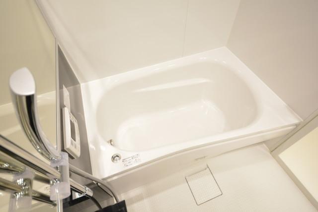 キャッスル世田谷 浴室
