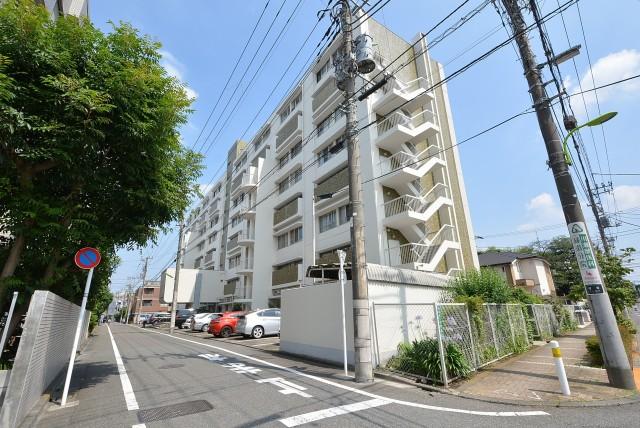 経堂セントラルマンション (3)