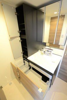 クレセントマンション (49)洗面室
