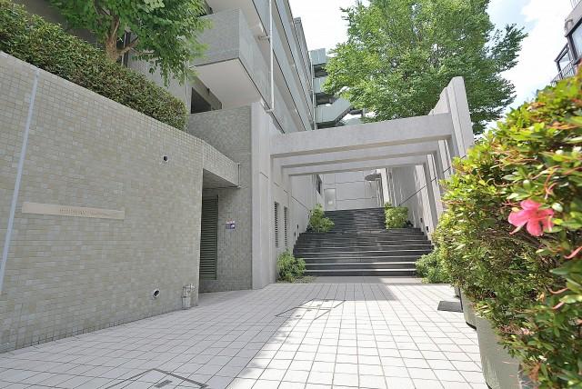 世田谷船橋パークホームズ (8)