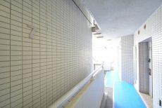 ツインシティ東砂アネックス 玄関