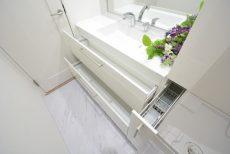 グランドステージ初台 洗面室