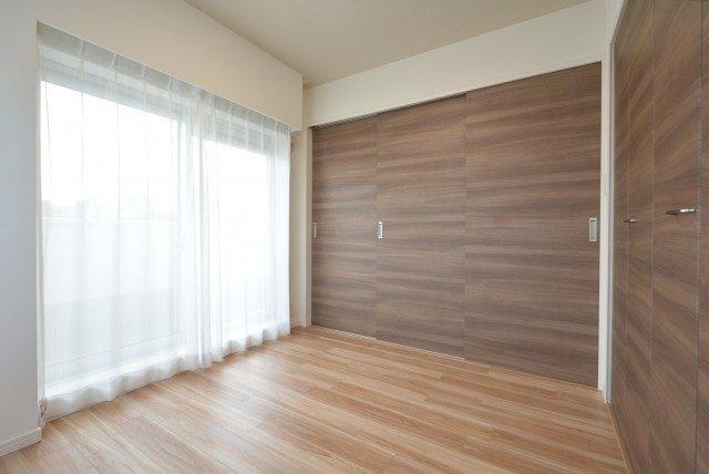 クレセントマンション 洋室3