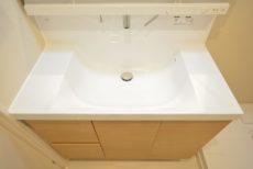 シャンボール小石川 洗面室