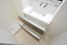 ツインシティ東砂アネックス 洗面室