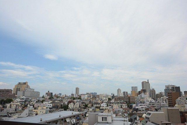 グリーンヒル新宿 (94)眺望