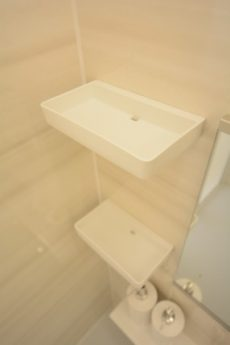 グリーンヒル新宿 浴室