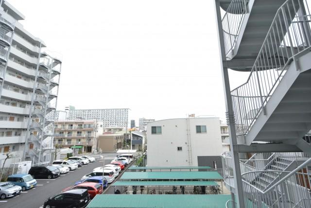 ツインシティ東砂アネックス 洋室1