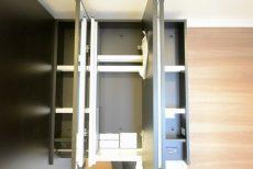 クレセントマンション (50)洗面室