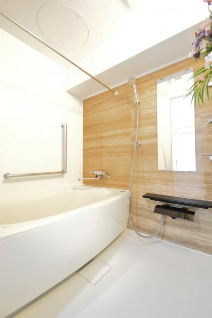 グランドステージ初台 浴室
