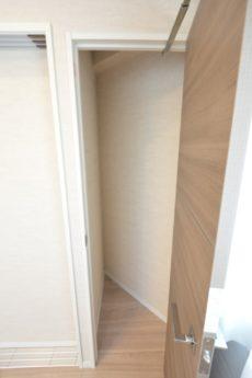 リシェ広尾 洋室2