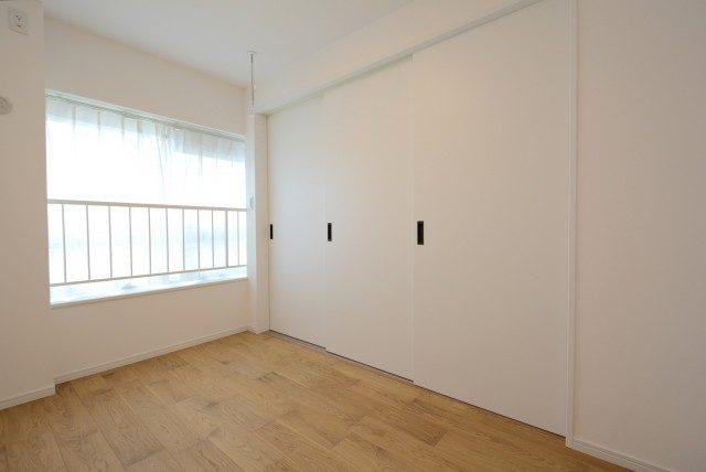 グリーンヒル新宿 洋室1