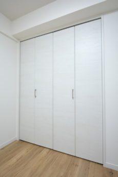 初台中央マンション 洋室2