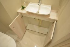 クランツ経堂 トイレ2