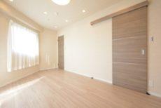 リシェ広尾 洋室1