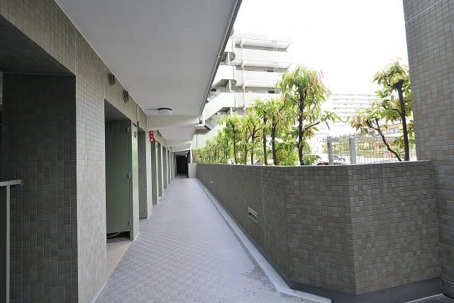 世田谷船橋パークホームズ (13)