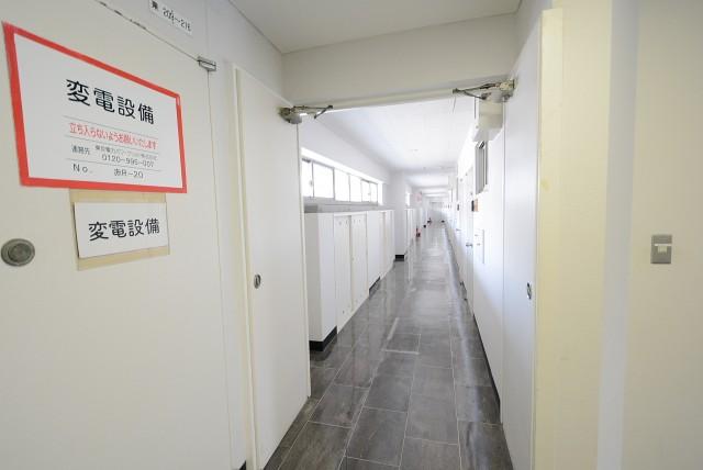 経堂セントラルマンション (16)