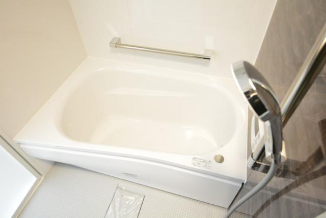初台中央マンション 浴室