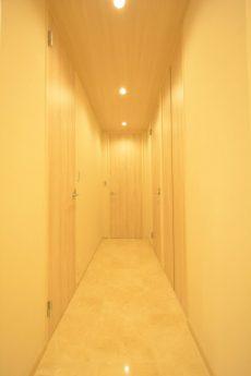 クランツ経堂 廊下