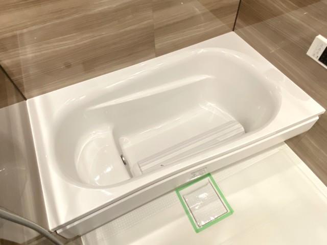 上北沢ハイネスコーポ 浴室
