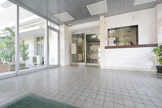 経堂セントラルマンション (9)