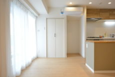 ライオンズマンション大森 洋室2