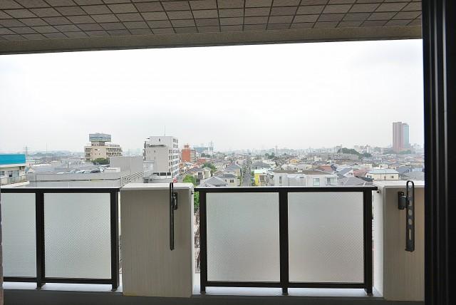 ラディエンス世田谷若林6F (71)