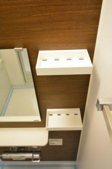 NICハイム西蒲田 浴室