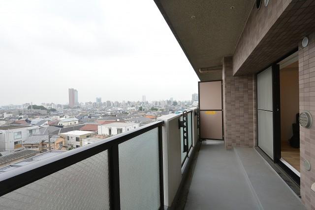 ラディエンス世田谷若林6F (66)