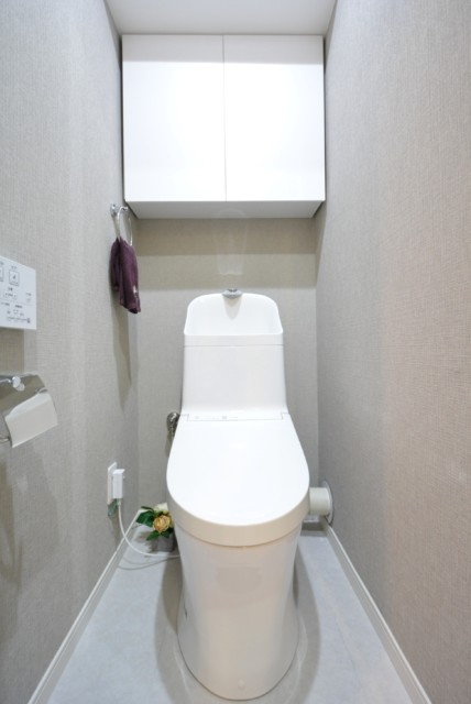 藤和大久保コープ トイレ