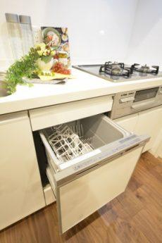 上馬ハイホーム キッチン