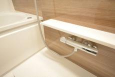 中野ハイネスコーポ 浴室