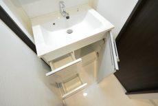 飯田橋第一パークファミリア 洗面室