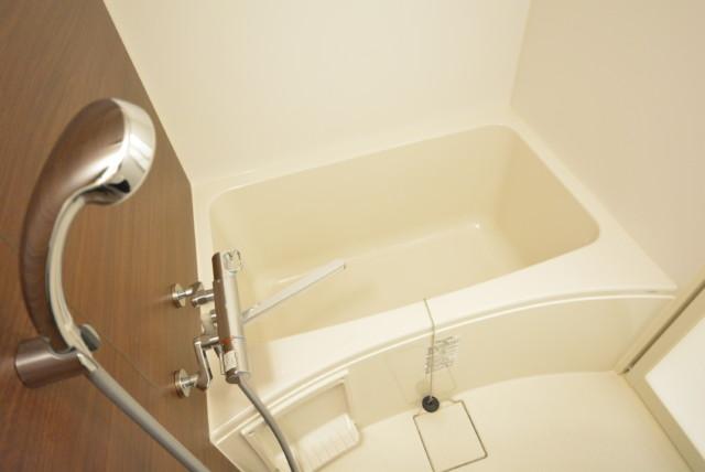 エクセル旗の台 浴室