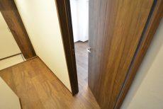 松濤ハウス サービスルーム
