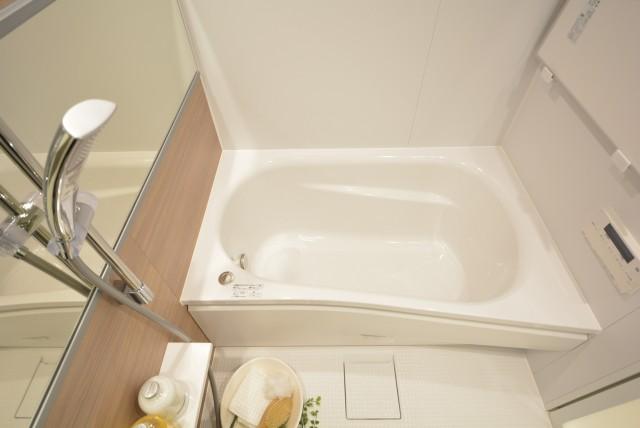 豊栄西荻マンション 浴室