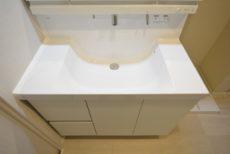 田町スカイハイツ 洗面室