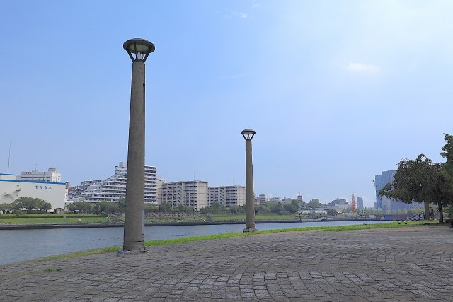 月島 IHI