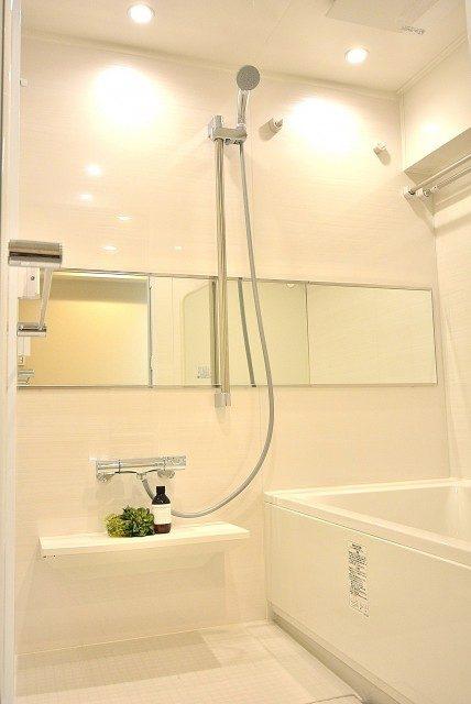 三田ナショナルコート バスルーム
