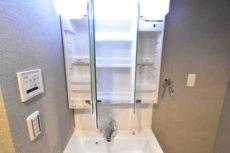 東中野ハイム 洗面室