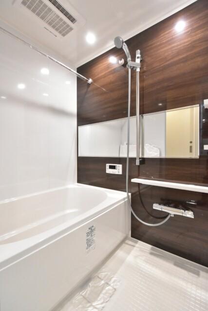 ライオンズシティ渋谷本町 浴室