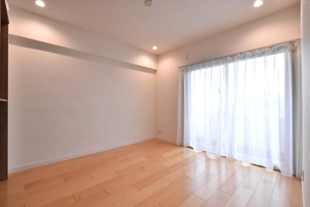 目黒グレースマンション 洋室2